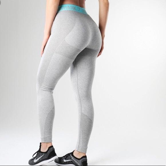 500453f036691 Gymshark Pants   Leggings   Poshmark